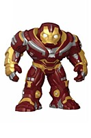 Avengers: Infinity War - Hulkbuster POP Vinyl Figure