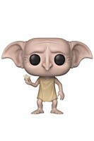 Harry Potter - Dobby Snapping his Fingers POP Vinyl Figure