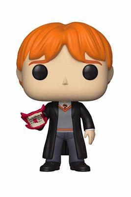 Harry Potter - Ron with Howler POP Vinyl Figure