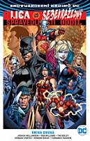 Znovuzrození hrdinů DC - Liga spravedlnosti vs. Sebevražedný oddíl 2