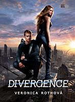 Divergence (filmová obálka)