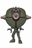 Fallout - Assaultron POP Vinyl Figure