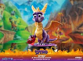 Spyro the Dragon - Spyro PVC Statue 20 cm