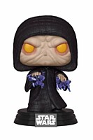 Star Wars - Emperor Palpatine POP Vinyl Figure