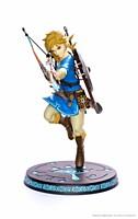 Legend of Zelda: Breath of the Wild - Link PVC Statue 25 cm