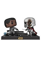 Star Wars - Rematch on the Supremacy Movie Moments POP Vinyl Bobble-Head Figure