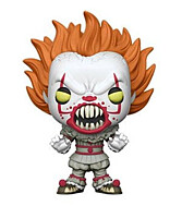 It (To) - Pennywise with Teeth Exclusive POP Vinyl Figure