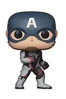 Avengers: Endgame - Captain America POP Vinyl Bobble-Head Figure