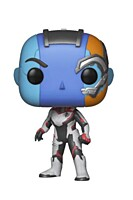 Avengers: Endgame - Nebula POP Vinyl Bobble-Head Figure