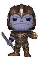 Avengers: Endgame - Thanos POP Vinyl Bobble-Head Figure