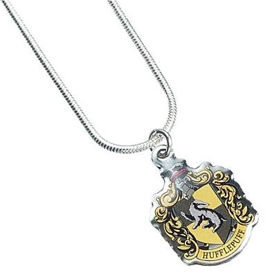Harry Potter - Řetízek s přívěskem Mrzimor