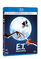 BD - E. T. Mimozemšťan (Blu-ray)
