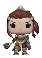 Overwatch - Brigitte POP Vinyl Figure