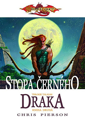 DragonLance - Taladas 2: Stopa černého draka