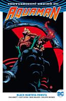 Znovuzrození hrdinů DC - Aquaman 2: Black Mantova pomsta