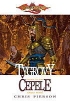 DragonLance - Taladas 1: Tygrovy čepele