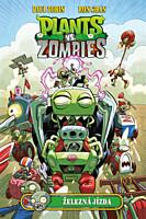 Plants vs. Zombies: Železná jízda