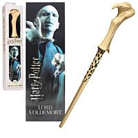 Harry Potter - Kouzelnická hůlka Lord Voldemort PVC 30 cm