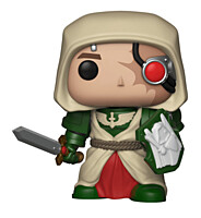 Warhammer 40000 - Dark Angels Veteran POP Vinyl Figure