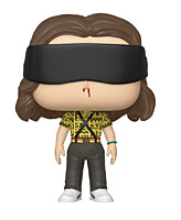 Stranger Things - Battle Eleven POP Vinyl Figure