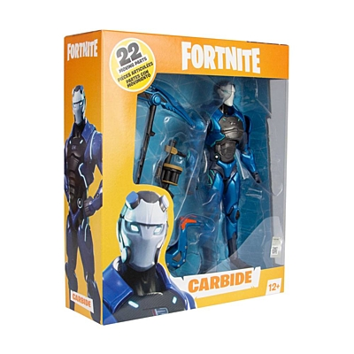 Fortnite - Carbide Action Figure 18 cm