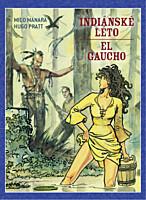 Indiánské léto / El Gaucho (vázaná)