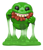 Ghostbusters - Slimer with Hot Dogs POP Vinyl Figure