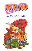 Naruto BOX 08-14