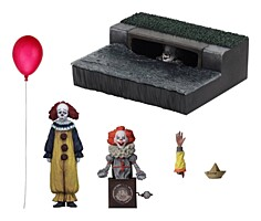 It (To) - Sada doplňků 2017 - Accessory Pack (45458)