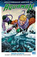 Znovuzrození hrdinů DC - Aquaman 3: Koruna Atlantidy
