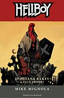 Hellboy 03: Spoutaná rakev