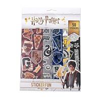 Harry Potter - Sada 50 samolepek