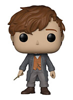 Fantastic Beasts 2 - Newt Scamander POP Vinyl Figure