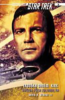 Star Trek - Zkouška ohněm: Kirk - Hvězda všem zbloudilým