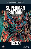 DC Komiksový komplet 071: Superman / Batman - Trýzeň