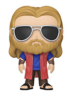 Avengers: Endgame - Thor (Casual) POP Vinyl Bobble-Head Figure