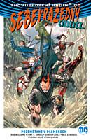 Znovuzrození hrdinů DC - Sebevražedný oddíl 4: Pozemšťané v plamenech
