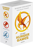 Hunger Games 1-3  (BOX)