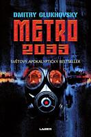 Metro 2033 (brožovaná)
