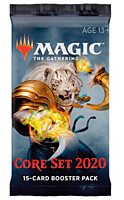 Magic: The Gathering - 2020 Core Set Booster