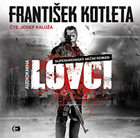 Lovci (MP3 CD)