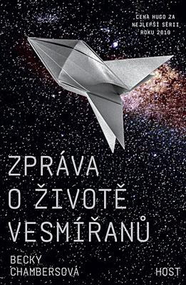 Zpráva o životě vesmířanů