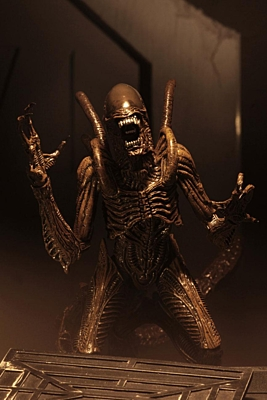Alien: Resurrection - Xenomorph Warrior Action Figure (51652)