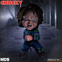 Child's Play 3 - Chucky Designer Series Deluxe 15 cm