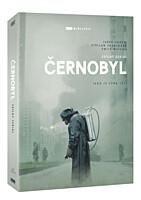DVD - Černobyl (2 DVD)