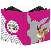 Album PRO-Binder - Pokémon Eevee 2019 (85994)