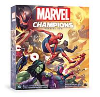 Marvel Champions - karetní hra