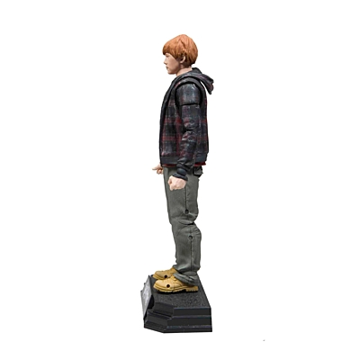 Harry Potter and the Deathly Hallows, part 2 - Ron Weasley Action Figure 18 cm