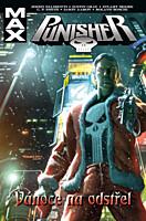 Punisher MAX: Vánoce na odstřel