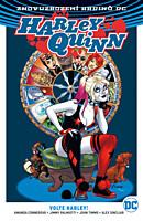 Znovuzrození hrdinů DC - Harley Quinn 5: Volte Harley